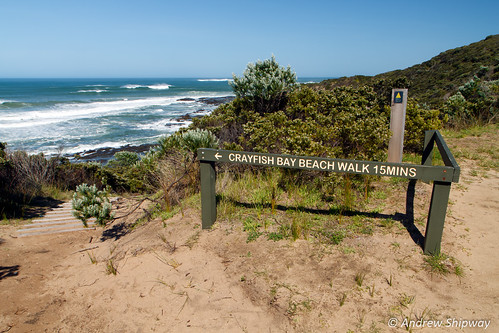 The Great Ocean Walk, Victoria.