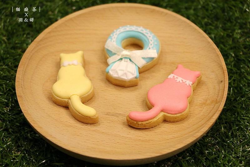 貓癡茶婚禮小物24