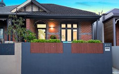 208 View Street, Annandale NSW