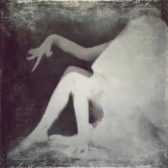 Ghost dance. (Kat McClelland) Tags: dance surreal goth gothic art romance love emotion darkarts