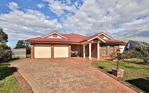 1 McTernan Street, Worrigee NSW 2540