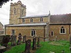 Wing Rutland (jmc4 - Church Explorer) Tags: wing church rutland