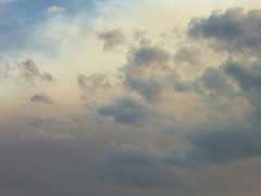 Looks like a Sandstorm (1) (byGabrieleGolissa) Tags: fineartphotography kunstfotografie kunstphotographie fotokunst photokunst foto fotografie fotographie handsigned himmel photo wolken clouds handsigniert limitededition limitierteauflage numbered nummeriert photography skies sky rust rost wolke