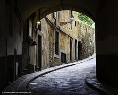 Florence Tuscany (Shahid A Khan) Tags: italy places travel florence canon5dmark2 street nostalgic destination alley old sakhanphotography shahidakhan