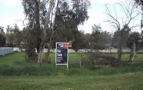 Lot 4 Railway Street, Corowa NSW 2646
