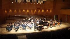 Teatro Dal Verme, Milano - Filarmonica del Festival di Brescia e Bergamo, Pier Carlo Orizio/Alessandro Taverna