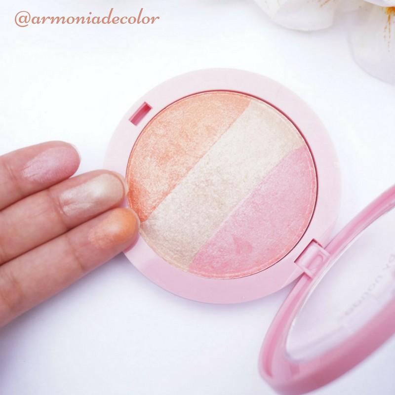 Maquillaje con Nubersten 5