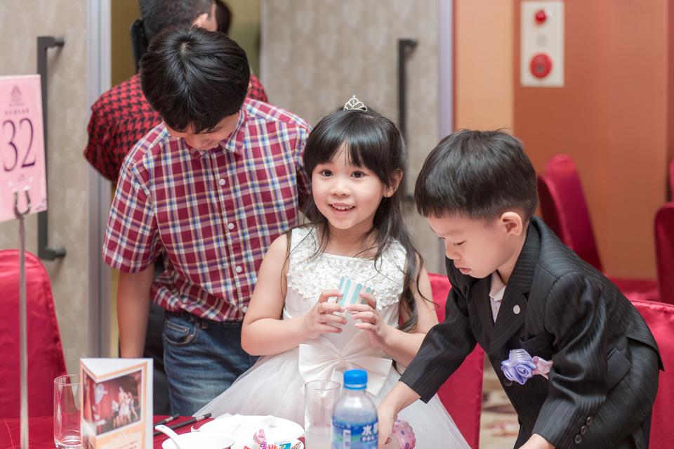 台南婚攝 婚禮紀錄 情定婚宴城堡 C & M 108