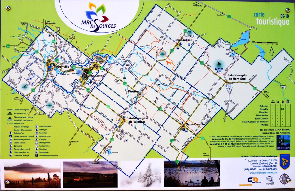 Carte Du Canada Montreal.The World S Best Photos Of Carte And Quebec Flickr Hive Mind