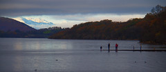 Family visit to Loch Lomond (Ronnie Macdonald) Tags: ronmacphotos lochlomond scotland