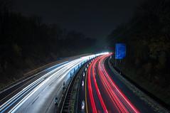 DSC_3351 (K 3 N N Y) Tags: nikon d90 autobahn bonn nacht