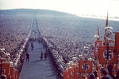 #Reichserntedankfest rally, Thanksgiving Celebration of the Third Reich. That year, 700,000 people participated. 1934 [1600 x 1069] #history #retro #vintage #dh #HistoryPorn http://ift.tt/2gqtc12 (Histolines) Tags: histolines history timeline retro vinatage reichserntedankfest rally thanksgiving celebration third reich that year 700 000 people participated 1934 1600 x 1069 vintage dh historyporn httpifttt2gqtc12