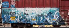 405247_DSC5098 (The Curse Of Brian) Tags: trains freights graffiti minneapolis minnesota jellyfeech