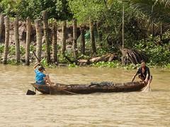 IMG_3353 (program monkey) Tags: vietnam mekong river delta cargo boat ben tre tra vinh net fishing