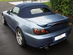 Honda S 2000 Verdeck 1999 - 2009 (best_of_ck-cabrio) Tags: honda s 2000 verdeck 1999 2009 ckcabrio
