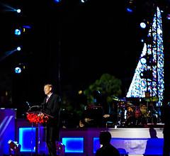 2016.12.01 Christmas Tree Lighting Ceremony, White House, Washington, DC USA 09312-2
