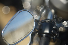 DSC09296 (bokehizm) Tags: bubble bokeh davidson harley f12 50mm fujinon