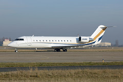 Air X Charter   Bombardier Challenger 850   9H-BOO (Globespotter) Tags: parisle bourget air x charter bombardier challenger 850 9hboo