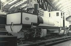 K1 (hugh llewelyn) Tags: nationalrailwaymuseumyork beyergarratt alltypesoftransport tasmaniangovernmentrailways northeastdundastramway classk040040tnok1