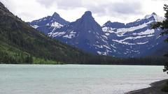 movie: Cosley Lake (jcoutside) Tags: montana backpacking glaciernationalpark