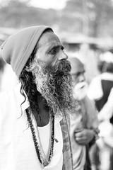 At Maha Kumbh Mela 2013 - #10032013-IMG_0016a (photographic Collection) Tags: portrait bw india saint canon north photographic sage collection 365 maha sadhu mela allahabad northindia penance hws sarma kumbhmela kumbh 2013 550d kalluri t2i photographiccollection bheemeswara bkalluri bheemeswarasarmakalluri mahakumbhmela2013 pryaga