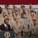 Pres. Obama to Marines: 'Our Marine Corps is the finest expeditionary force in the world' [Image 14 of 24]