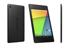 google asus reviews nexus tablets (Photo: diptafara on Flickr)