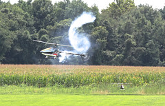 IMG_7519 (Roger McClurg) Tags: radio control aircraft aviation extreme helicopter remote rc hod helis helisoverdelaware