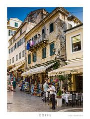 Corf (Luca Cesari) Tags: street leica 35mm europa summicron grecia corfu m9 urbanstreet