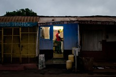 Youth unemployment in Nairobi (nextcityorg) Tags: poverty travel kenya nairobi cities urbanism slums developingworld informalsector globalpoverty informaleconomy informality slumdwellers forumforthefuture rockefellerfoundation informalsettlements nextcity inclusivecities informalcitydialogues nextcityorginformalcity