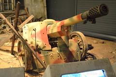 7.5cm Pak 97/38 Anti-Tank Gun (Bri_J) Tags: nikon wwii artillery iwm iwmduxford antitankgun d3200 pak9738 duxfordlandwarfare