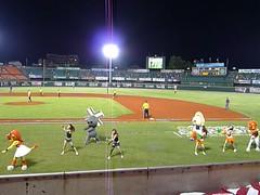 P1000635 (celeste_mer) Tags: 棒球 台南棒球場 2009年