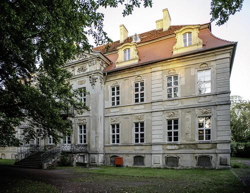 Schloss Roskow