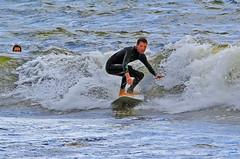Tittut (Quo Vadis2010) Tags: sea beach strand se surf sweden wave surfing windsurfing sverige westcoast halmstad sandhamn hav windsurf halland vgor brda vstkusten vg vindsurfing kattegatt thewestcoast wavesurf wavesurfing laholmsbukten vgsurfing vgsurf vindsurf surfbrda grvik municipalityofhalmstad halmstadkommun