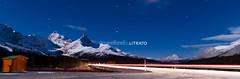 Top of the mountains (sefdesign) Tags: mountain canada jasper roadtrip alberta