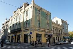 Belgrade, Serbia, October 2013