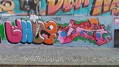 2 (GATEKUNST Bergen by Kalle) Tags: graffiti karl bergen centralbath sentralbadet kleveland sentralbadetbergen gatekunstbergen