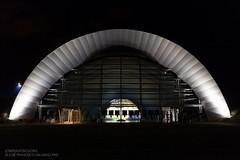 Espacio 042 (josefrancisco.salgado) Tags: night noche spain nikon europa europe huesca planetarium es nikkor planetario d4 aragón 2470mmf28g espacio042 2013070224493