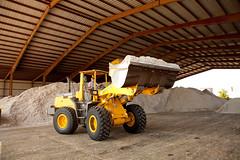 Coumbia, LA (Terral River Service) Tags: grain cargo warehouse transportation service agriculture load unload bulkmaterial terralriverservice