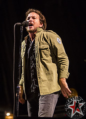 Pearl Jam -  2013 Voodoo Experience - City Park - New Orleans, Louisiana - Nov 1st 2013