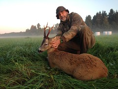 "Roe Deer Hunting In Estonia • <a style=""font-size:0.8em;"" href=""https://www.flickr.com/photos/61427906@N06/11073040934/"" target=""_blank"">View on Flickr</a>"