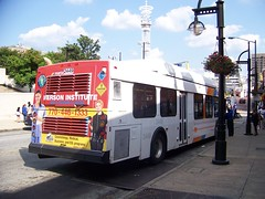 103_4779 (Metro Atlanta Transit Productions) Tags: new bus train ga la flyer natural state metro five gas short points orion northamerica marta vii cng winnpeg 1427 c40 nfi d40 1480s 1400s d40lf lowfloor 1401 1481 c40lf martatrain 07501 martabus xcelsior xn40 martanewbus xn35 marta1500s marta1400smartaxcesiorbus