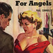 Gold Medal Books 224 - Paul Connolly - Tears Are For Angels