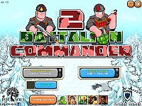 大隊長2(Battalion Commander 2)