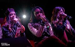 Fifth Harmony 12/06/2013 #5 (jus10h) Tags: california music losangeles nikon village live stage staplescenter jingleball kiis 1027 2013 d5100 fifthharmony