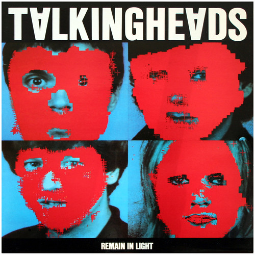 Remain In Light, Talking Heads