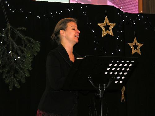 Kerstconcert in Zonneheem © Antheunis Jacqueline