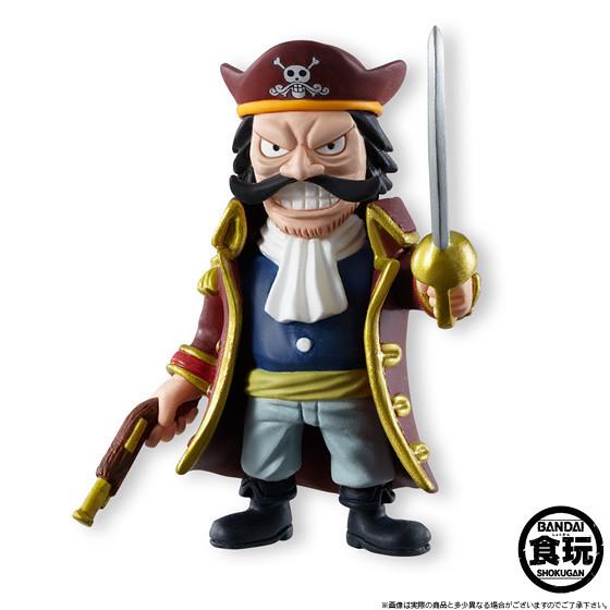 One Piece Collection 10週年紀念版第2彈「D之意志繼承者」