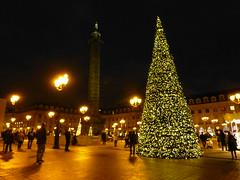 Paris balad bynight: place Vendme (valkiribocou) Tags: paris balade baladeparisienne serrisbalad randobalade