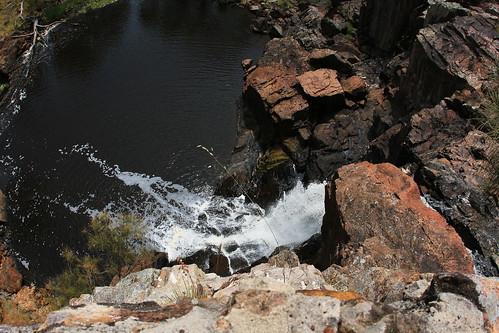 Hamilton - Nigretta Falls  Dec.2013